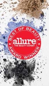 best of beauty allure 2013