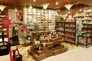 the beauty box loja2